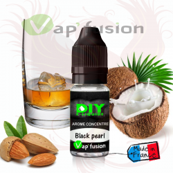 Concentré Orange 10ml by Vap'fusion