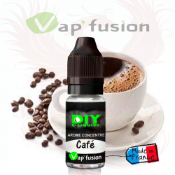 Concentré Café10ml by Vap'fusion