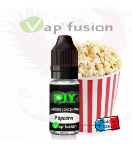Pop-corn - arôme concentré - 10 ml - DIY - Vapfusion