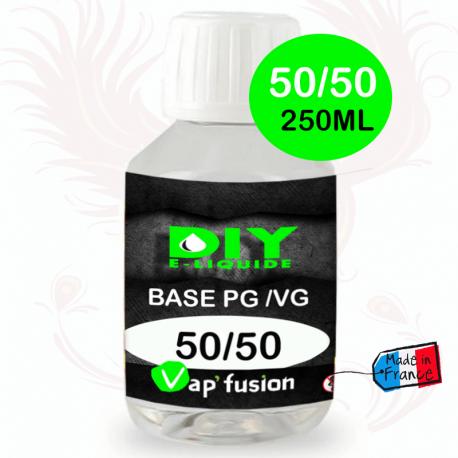 Base PG/VG 50/50 by Vap'fusion