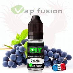 Raisin - arôme concentré - 10 ml - DIY - Vapfusion