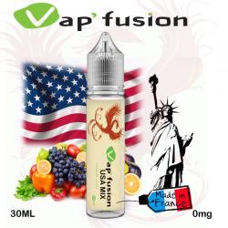 e-liquide usa mix Vap'fusion 30 ml