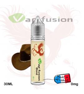 E liquide  Classic Cuba 20ml + booster nicotiné -  Vapfusion