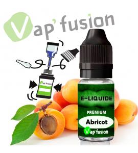 e liquide Abricot 10ml Vapfusion