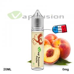 e-liquide Pêche  Vap'fusion 30 ml