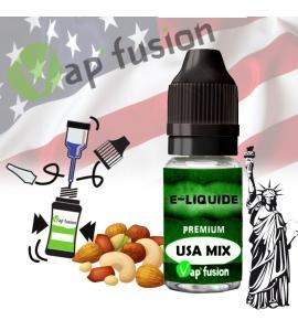 e liquide USA MIX 10ml Vap'fusion