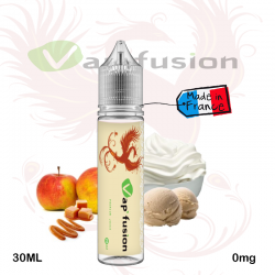 E liquide  Django 20ml+ booster nicotine -  Vapfusion