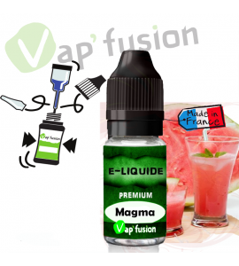e liquide Magma 10ml Vapfusion