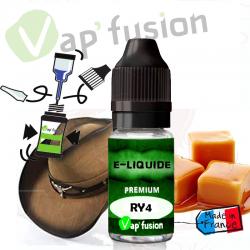 e liquide Ry-4 10ml Vapfusion