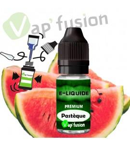 E liquide pastèque  10ml Vapfusion