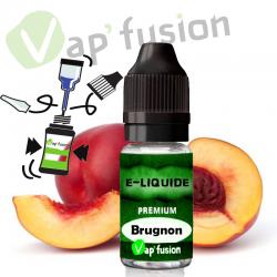 E liquide Brugnon 10ml Vapfusion