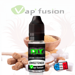 Additif sweetener - diy- vapfusion