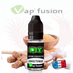 Additif sweetner - diy- vapfusion