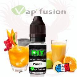 Punch- arôme concentré - 10ml - Diy - Vapfusion