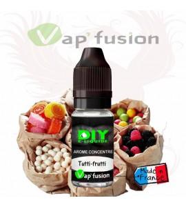 Tutti-frutti - arôme concentré - 10ml - Diy - Vapfusion