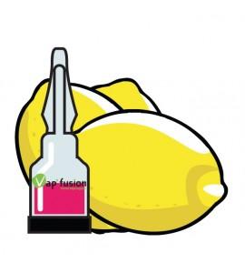 Arome Citron jaune Vap'fusion