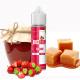 E-liquide juice berry 50 ml  50/50 PG/VG Vap'fusion