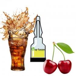Arôme Cola Cherry o vap'fusion