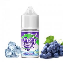 Arôme concentré - Grap Juice - 30 ML - Diy - Vapfusion