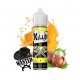 E-liquide The Killer 50 ml  50/50 PG/VG Vap'fusion