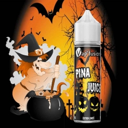 E-liquide Pina Juice Edition Halloween Vapfusion 50 ml