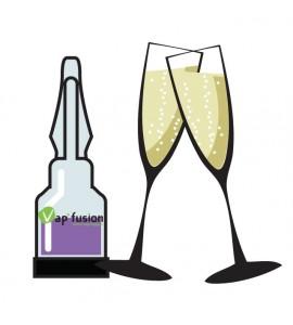 Arôme Champagne Vap'fusion