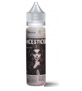 e-liquide Incesticide Vap'fusion 50 ml