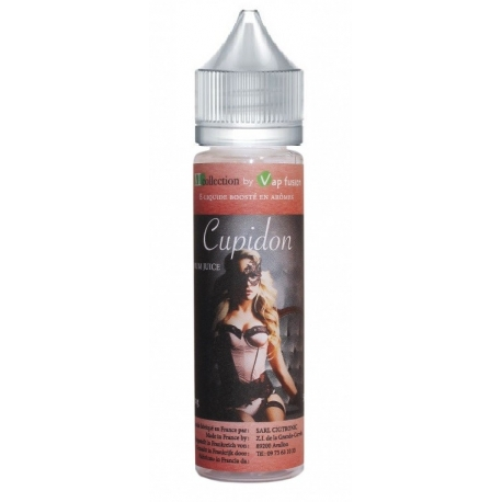 e-liquide Cupidon Vap'fusion 50 ml