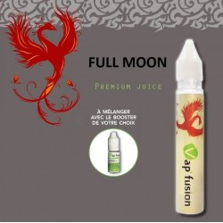 e-liquide Full moon Vap'fusion 30 ml