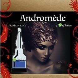Arôme Andromède Vap'fusion