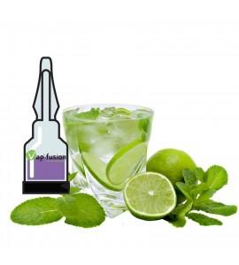 Arôme Rhum citron vert Vap'fusion