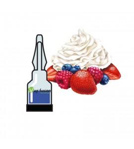 Arôme crème fouetté Vap'fusion