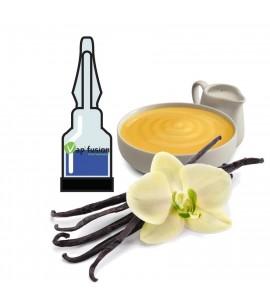 Arôme vanilla custard Vap'fusion