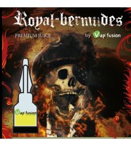 Arôme Royal bermudes Vap'fusion