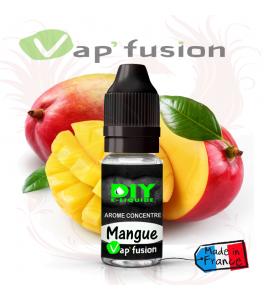 Mangue - arôme concentré - 10ml - Diy - Vapfusion