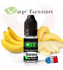 Banane mure - Arôme concentré - 10ml - Diy - Vapfusion