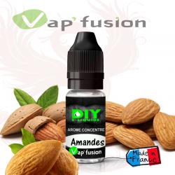Concentré Amande 10 ml by Vap'fusion