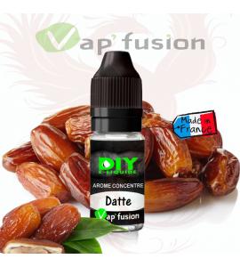 Datte - arôme concentré - 10ml - Diy - Vapfusion