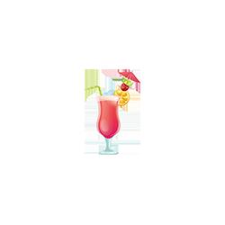 E-liquides boissons